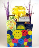 All Smiles Gift Basket