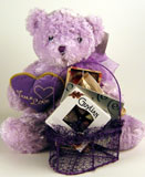 Beary Much mini-gourmet Gift Baskets