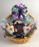 Break-Time Gift Basket