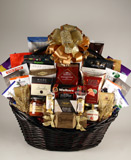 Christmas Spectacular Gift Basket
