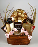 Classic Sample Gift Basket