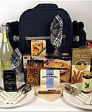 Gourmet Picnic Pack for 4 People