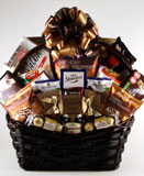 Grand Kosher Gourmet Gift Basket