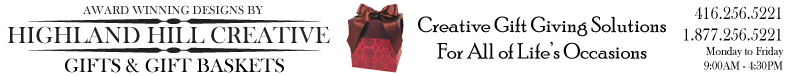 Highland Hill Creative Gifts & Gift Baskets