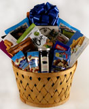 Kosher Celebration Gift Basket