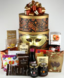 Mishloach Manot Purim Gift Box