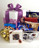 Purim Nosh Kosher Gift Basket