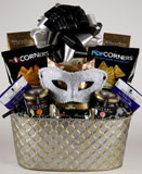 Purim Royal Kosher Gift Basket