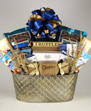 Sensational Kosher Gift Basket
