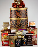 Sophisticate Kosher Gift Tower