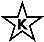 Star-K kosher symbol
