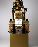 Towering Tidings Gift Basket