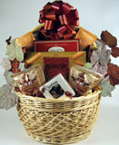 Twice As Nice Gift Basket