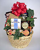 Twice As Nice Basic Gift Basket